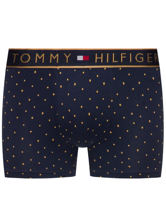 Tommy Hilfiger Tommy Hilfiger Boxerky UM0UM01558 Tmavomodrá