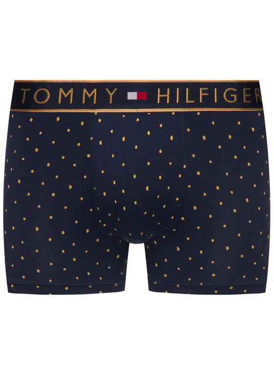 Tommy Hilfiger Tommy Hilfiger Trumpikės UM0UM01558 Tamsiai mėlyna