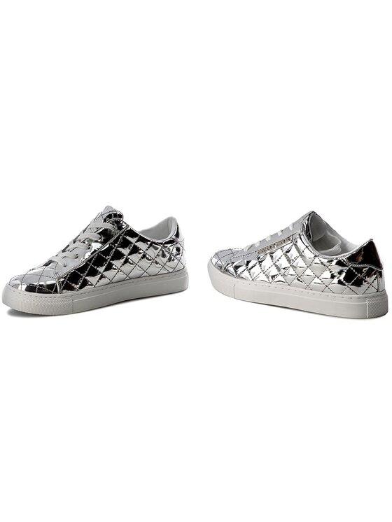 Armani Jeans Armani Jeans Sneakers 925197 7P586 00017 Silberfarben