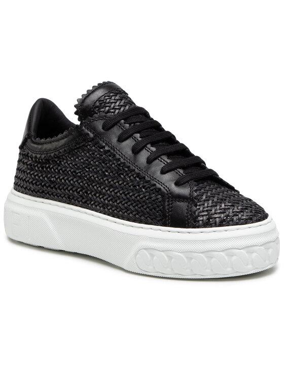 Casadei Laisvalaikio batai 2X822P0201HANOI9000 Juoda