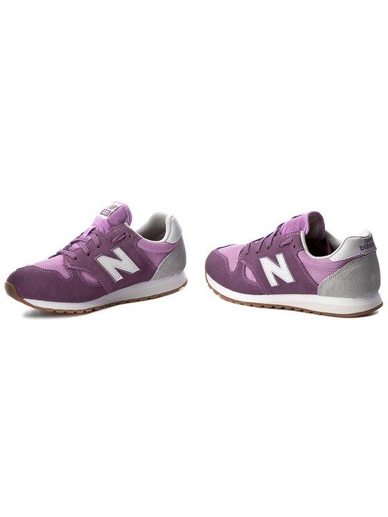 New Balance New Balance Sneakersy KL520PWY Fialová