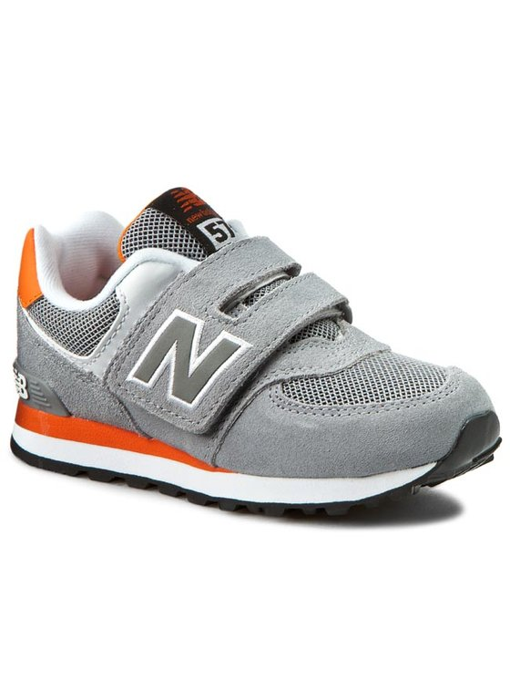 New Balance New Balance Sneakersy KV574P1Y Sivá
