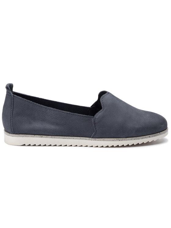Marco Tozzi Marco Tozzi Chaussures basses 2-24603-32 Bleu marine
