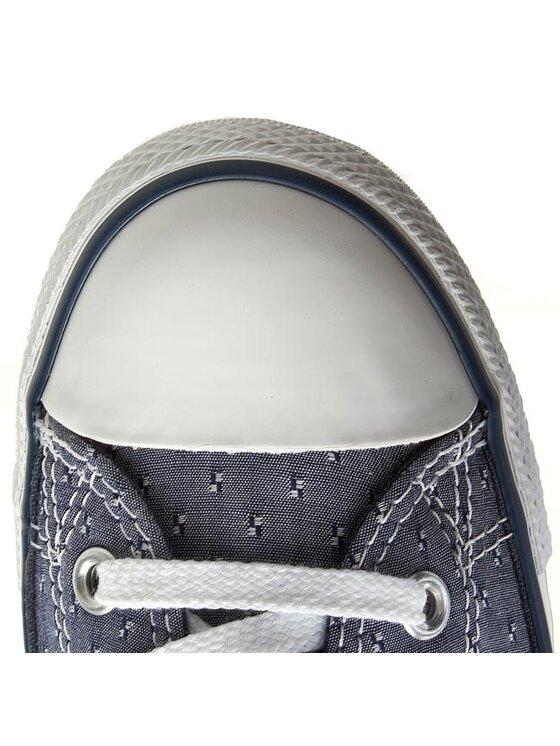Converse Converse Plátenky CT Dainty Ox 547310C Modrá