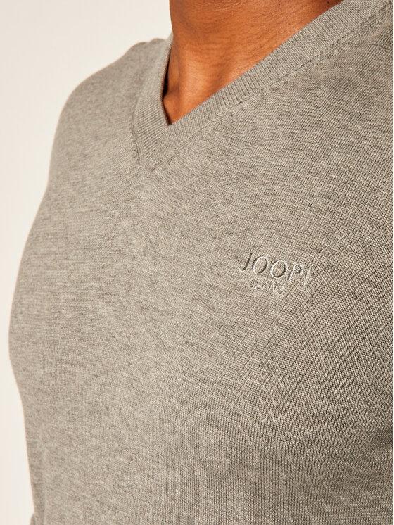 Joop! Jeans Joop! Jeans Svetr 15 JJK-02Barry 30019121 Šedá Regular Fit