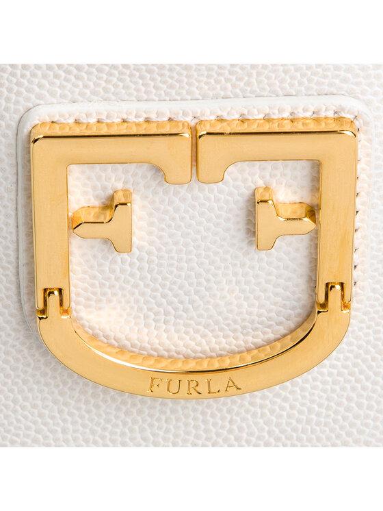 Furla Furla Táska Corona 1007827 B BUX9 Q26 Fehér