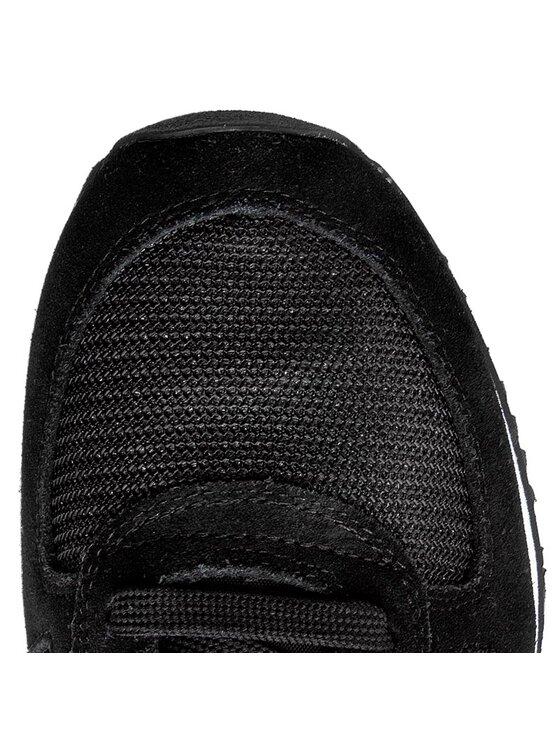 Armani Jeans Armani Jeans Sneakersy 935027 6A420 00020 Čierna