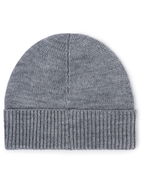 Guess Guess Czapka Not Coordinated Hats AM8585 WOL01 Szary