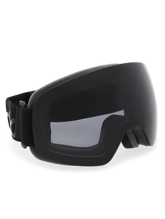 Head Slidinėjimo akiniai Globe 390407 Juoda