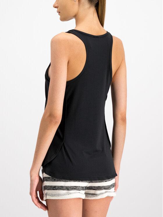 Roxy Roxy Marškinėliai ERJKT03504 Juoda Regular Fit