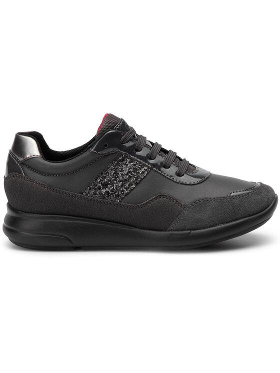 Geox Geox Sneakers D Ophira C D941CC 05422 C9004 Gris