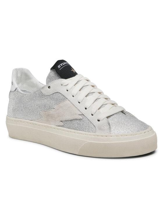 Stokton Laisvalaikio batai Blaze-D Sidabrinė