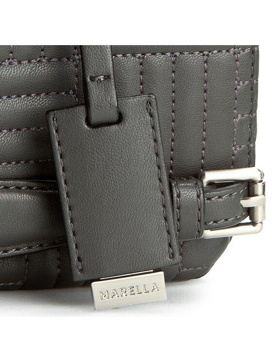 Marella Marella Дамска чанта Book 68760265 Сив