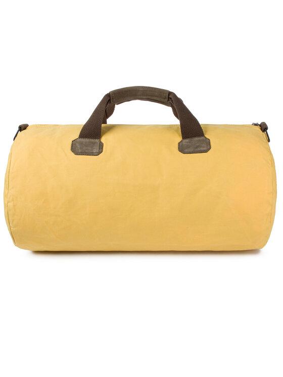 Napapijri Napapijri Torba Bering 1 N0YGOR Żółty