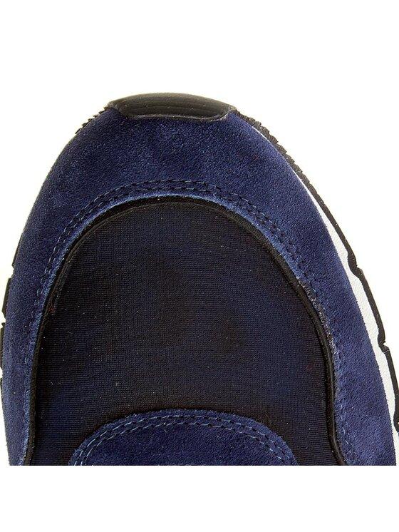 Voile Blanche Voile Blanche Αθλητικά Liam Power 0012010422.05.9143 Σκούρο μπλε