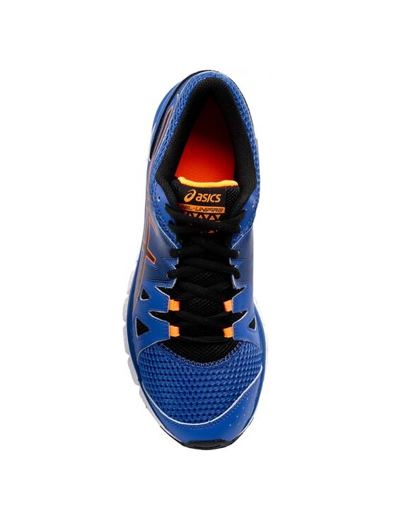 Asics Asics Cipő Gel-Unifire T432L Kék