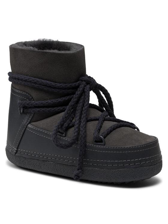 Inuikii Batai Boot Classic 70101-7 Pilka
