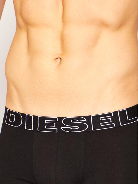 Diesel Diesel Set di 3 boxer Umbx-Diamenthreepack 00ST3V 0SAYF Multicolore