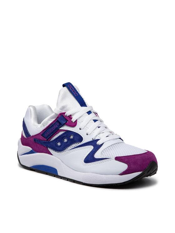 Saucony Laisvalaikio batai Grid 9000 S70439-2 Balta
