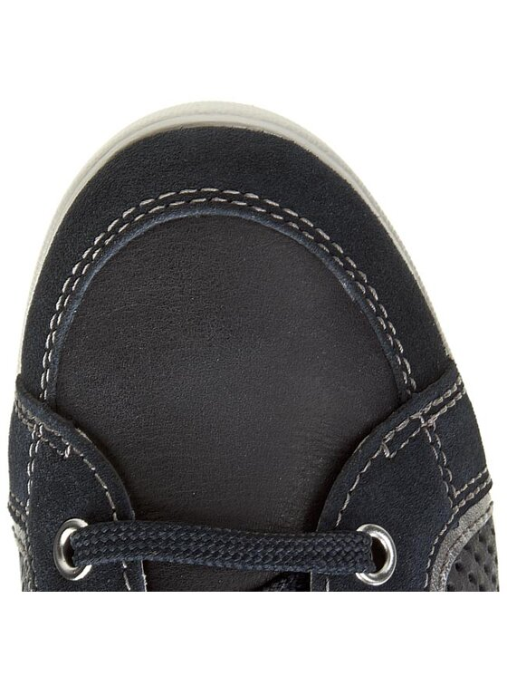 Geox Geox Sneakersy D Stardust A D5230A 0CL22 C4002 Modrá