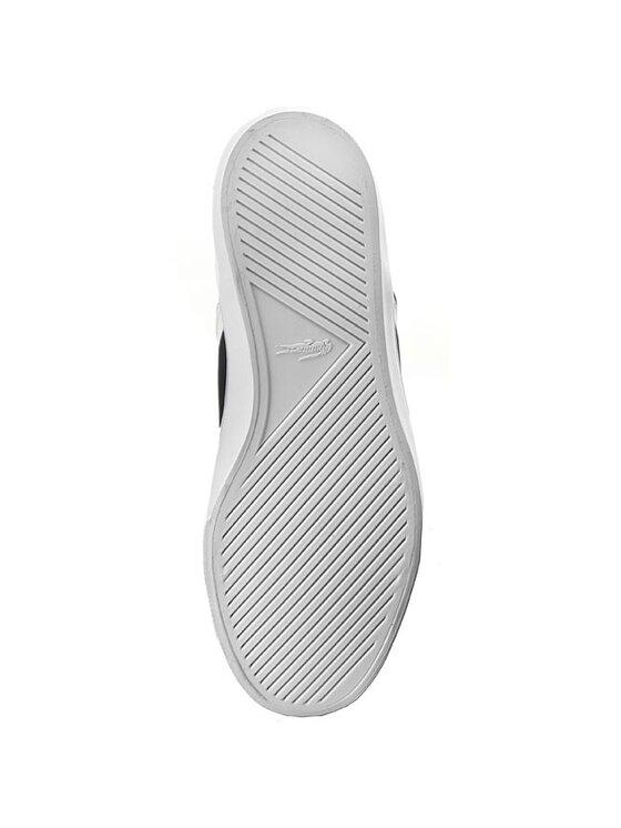 Lacoste Lacoste Сникърси Fairlead Urs Spm 7-29SPM2018X96 Бял