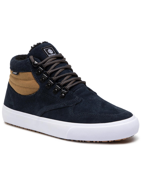Element Laisvalaikio batai Topaz C3 Mid U6TM31-01A-4516 Tamsiai mėlyna