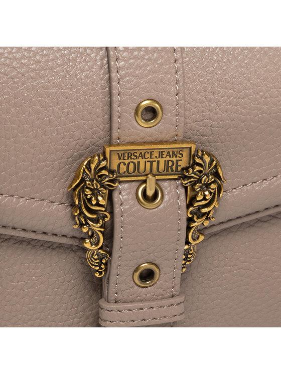Versace Jeans Couture Versace Jeans Couture Torebka E1VZABF6 Brązowy