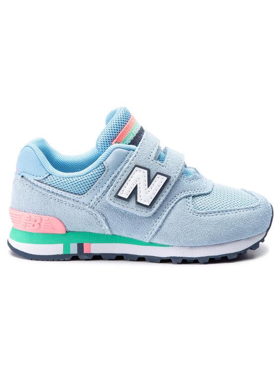 New Balance New Balance Sneakers YV574NKS Blu