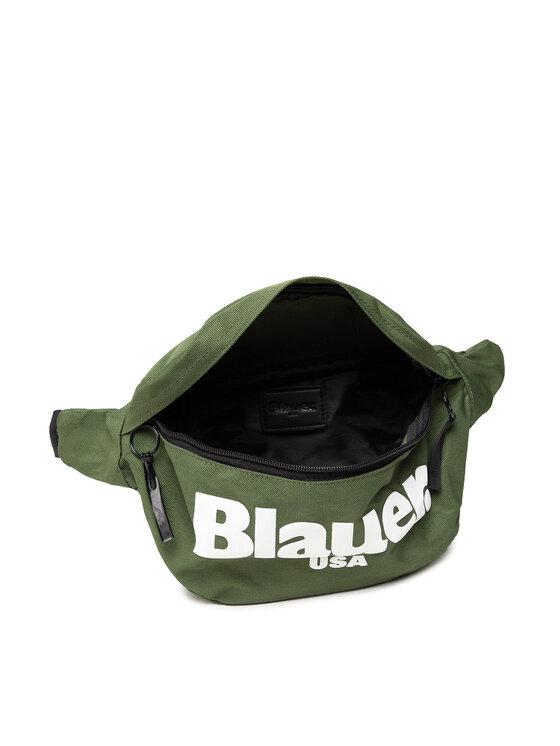 Blauer Blauer Saszetka nerka F1CHICO05/BAS Zielony