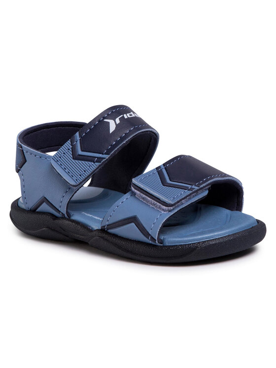Rider Basutės Comfort Baby 82746 Mėlyna