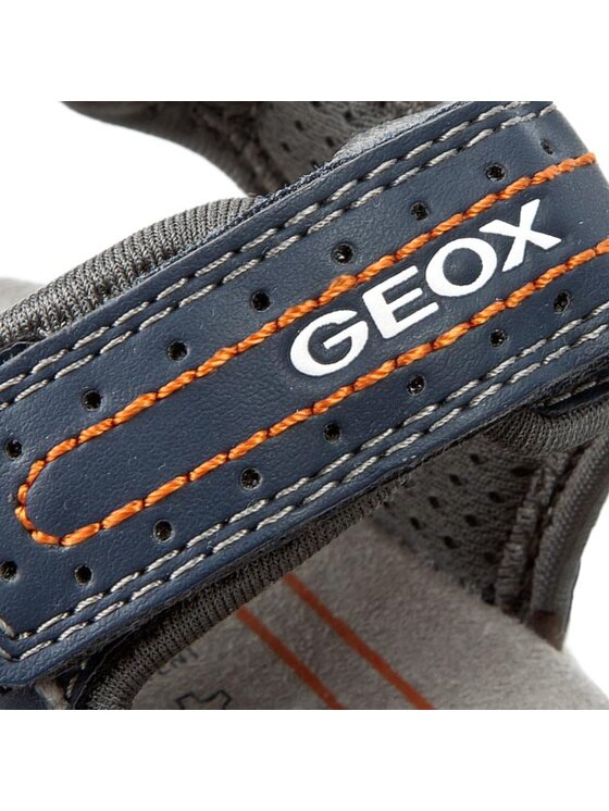 Geox Geox Sandale J Sand.Pianeta A J6264A 0BC14 C0820 Bleumarin