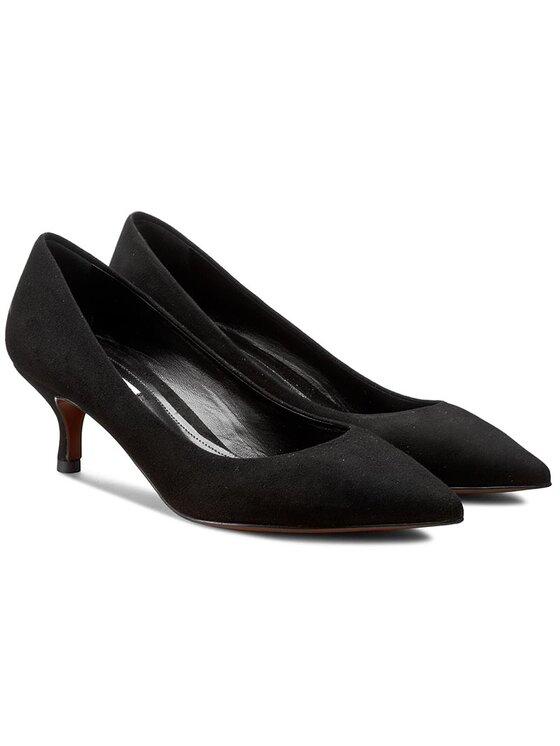 Marella Marella Pantofi Radon 65260865 Negru