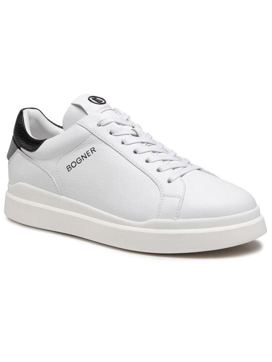Bogner Laisvalaikio batai Sarajevo 3 12120295023 Balta