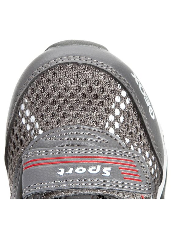 Geox Geox Chaussures basses J Android B. A J5244A 014CE C0051