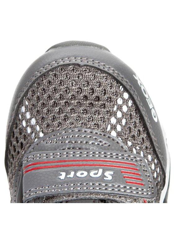 Geox Geox Κλειστά παπούτσια J Android B. A J5244A 014CE C0051