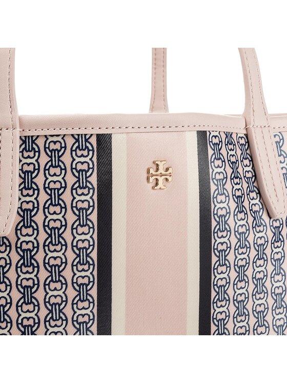 Tory Burch Tory Burch Handtasche Gemini Link Tote 33801 Rosa