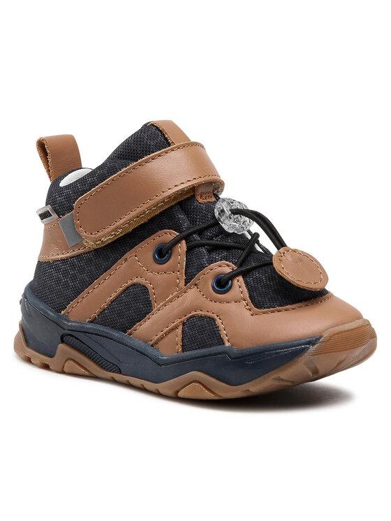 Bartek Auliniai batai 1166-AAHS Tamsiai mėlyna
