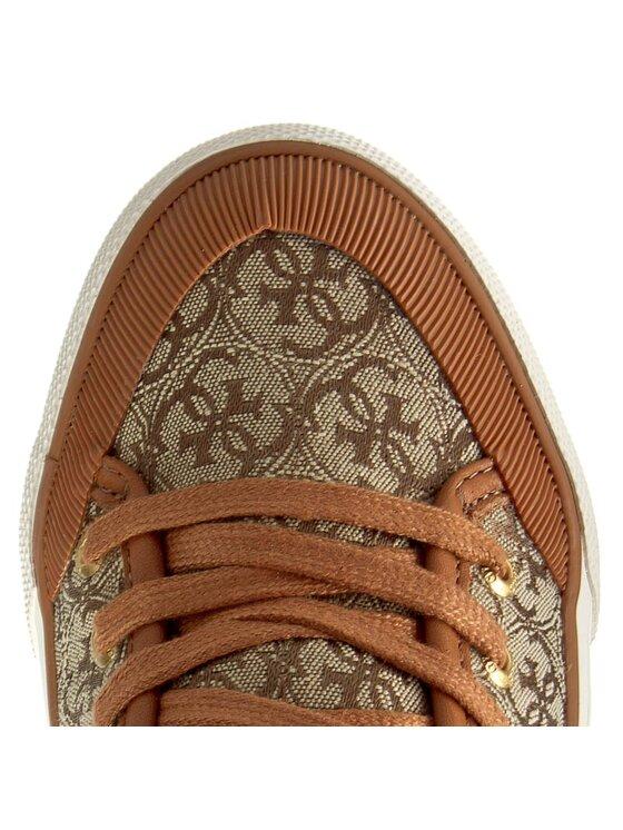 Guess Guess Sneakers Joel FLJOE3 FAL12 Braun