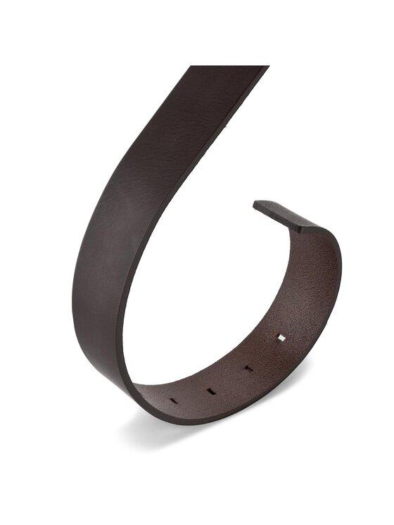 Calvin Klein Calvin Klein Herrengürtel Essential Belt 3.5 K50K503421 85 Braun