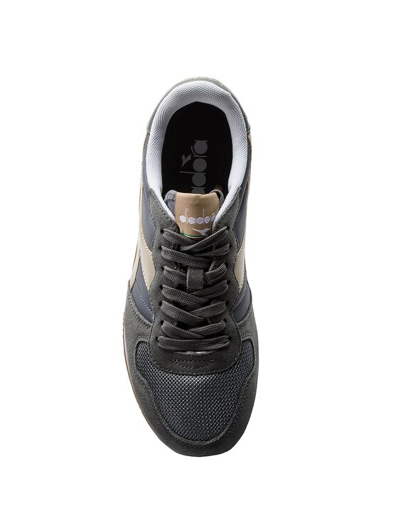 Diadora Diadora Sneakers Camaro 501.159886 01 C7396 Grau