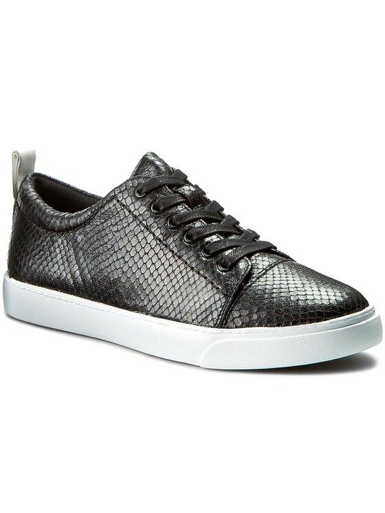 Clarks Clarks Sneakers Glove Echo 261186404 Negru
