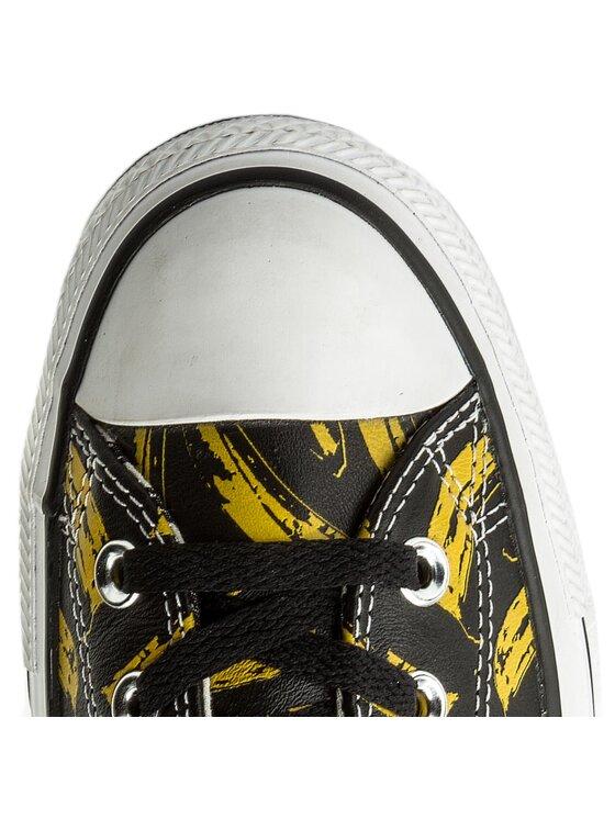 Converse Converse Teniși Ct Warhol Ox 149536C Negru