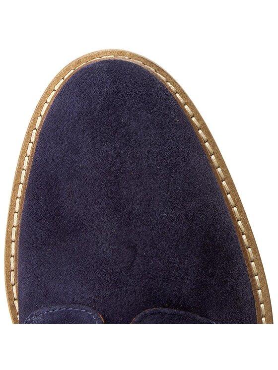 Gant Gant Félcipő Parker 14633728 Sötétkék