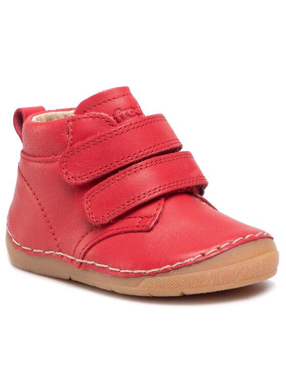 Froddo Auliniai batai G2130220-6 M Raudona