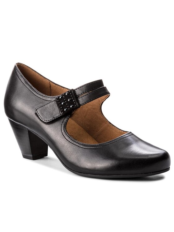 Caprice Caprice Chaussures basses 9-24405-21 Noir
