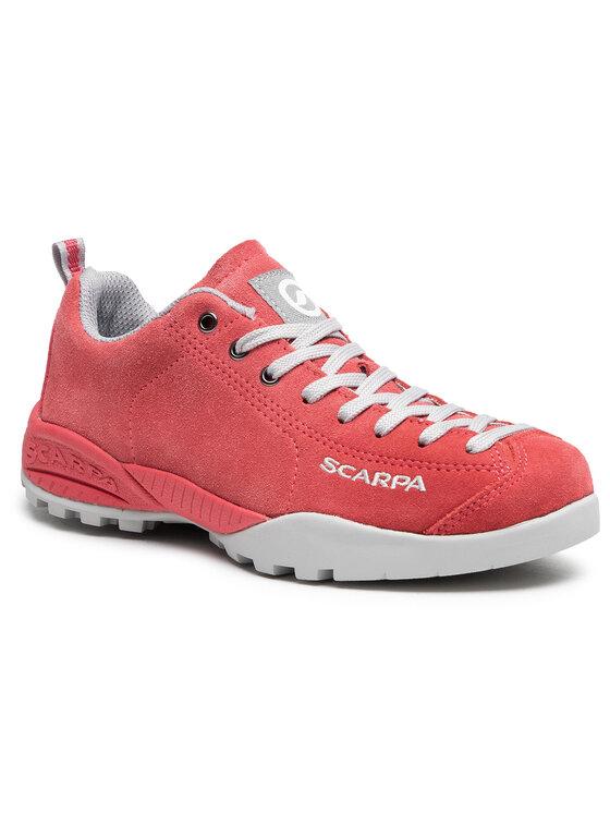 Scarpa Turistiniai batai Mojito Kid 30461-353 Rožinė