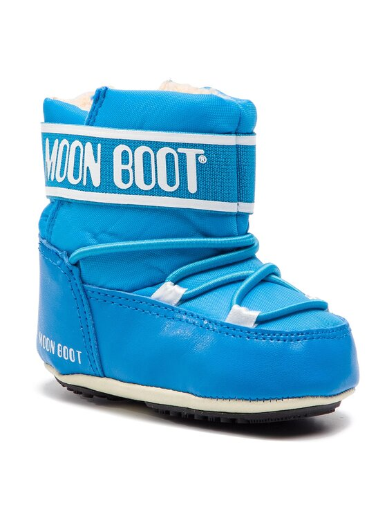 Moon Boot Sniego batai Crib 2 34010200001 Mėlyna