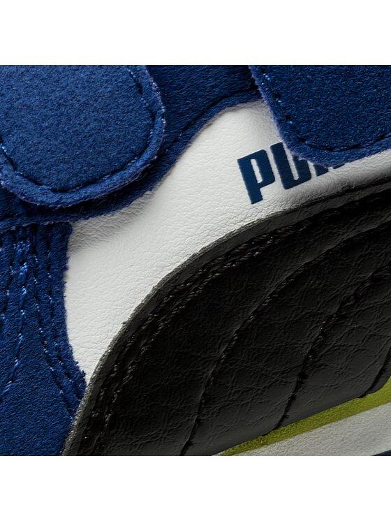 Puma Puma Sneakers Cabana Racer Sl V Ps 360732 43 Bleu marine