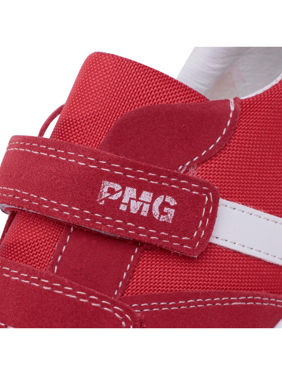 Primigi Primigi Sportcipő 5424122 D Piros