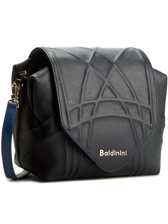 Baldinini Baldinini Дамска чанта Vittoria 720443B0242 Тъмносин